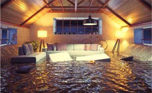 flood damage restoration cincinnati