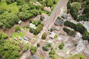flood damage cleanup cincinnati